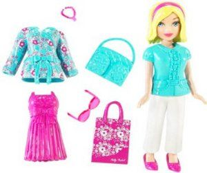 Boneca Polly Pocket