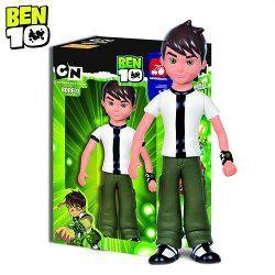 Bonecos Ben 10 Brinquedos