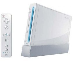 Video Game Nintendo Wii
